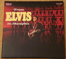 ELVIS PRESLEY - From Elvis In Memphis - NEW CD album - FREEPOST IN UK