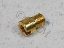 YAMAHA NEW K&L MIKUNI CARBURETOR N102/221 SMALL ROUND MAIN JET #117.5 W-18-4723