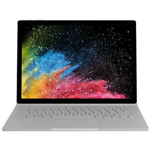 "Microsoft Surface Book 2 13.5"" 2-in-1 Laptop Intel Core i7 / 512GB / 16GB French"