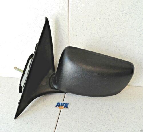 Rétroviseur Extérieur Miroir Gauche Manuel Noir Ford Escort V VI ORION III