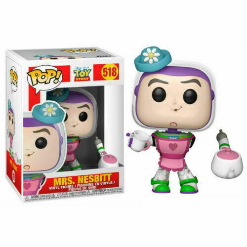 Disney Toy Story Mme Nesbit Pop Vinyl-NEW EN STOCK