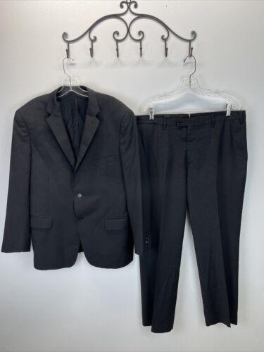 versace collection men's size 54 (44R US) 2 piece