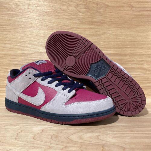Nike Sb Dunk Low True Berry Size 11.5