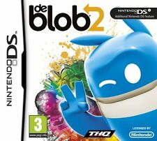 De Blob 2 Nintendo DS IT IMPORT HALIFAX