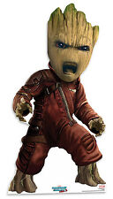 Guardians of the Galaxy Pappaufsteller Baby Groot