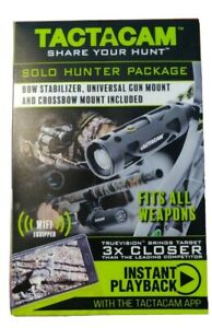 Tactacam-TA-SW-HP-Solo-Hunter-Package