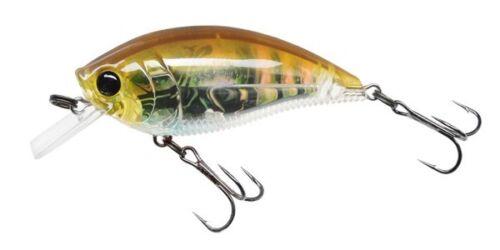 "New Yo-Zuri 3DR Minnow 2 3//4/"" R1316-RGCF Real Green Crawfish"