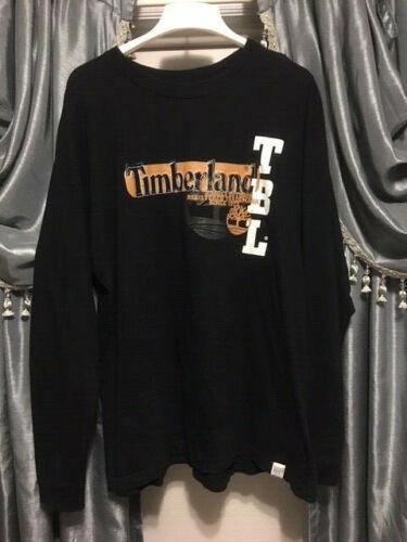 Men's Timberland Long Sleeve Sweatshirt
