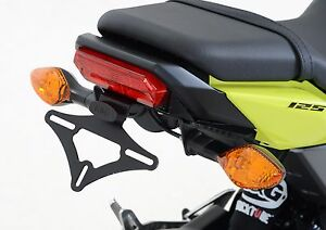 Honda-MSX125-GROM125-2016-2018-R-amp-G-racing-tail-tidy-for-use-with-OEM-indicators