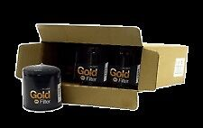 WIX 51085 1085 NAPA GOLD OIL FILTER CASE OF 12
