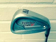Founders Club TV-3S Fresh Metal Pitching Wedge with steel shaft free shipping