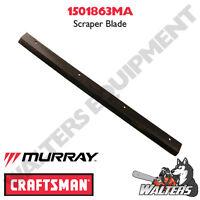 Murray | Craftsman 22 Scraper Bar 1501863ma | 1501863