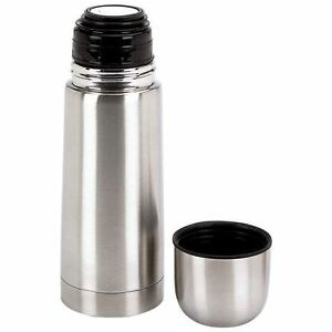 Image Is Loading 12oz Stainless Steel Coffee Thermos Vacuum Bottle Tumbler