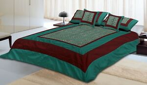 Image Is Loading Art Deco Style India Made Top Quality Bed