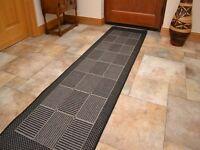 Non Slip Very Extra Really Long Narrow Wide Hallway Hall Runner Floor Carpet Rug