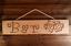 Bar-mit-Bierkruegen-Holz-Dekoschild-massiv-gefraeste-Gravur-Bar-Garten-55cm Indexbild 1