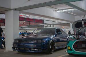 1993 Nissan Skyline R33 GTS-T