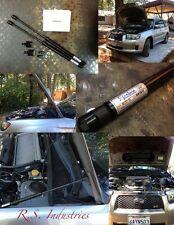 subaru Hood Damper shocks kit: Forester, Impreza, Crosstrek, Wrx, Sti and some