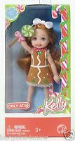 Mattel Barbie Kelly Doll Kelly 2009 Christmas Holiday Store Exclusive - 27084751994