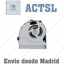 CPU Fan for Asus K550j 5v 0.4A