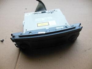 Smart forfour 454 orig CD RAdio A4548200379