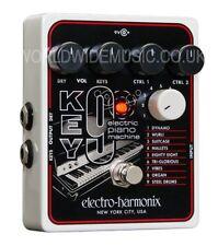 EHX Electro Harmonix key9 PIANOFORTE ELETTRICO MACCHINA FX Pedale / Stomp Box