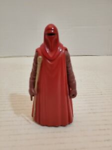 Star Wars Empire Strikes Back Imperial Guard With Staff Loose 1997 Kenner