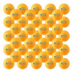 60-Pack-Kevenz-3-star-40mm-TableTennis-Balls-Training-Ping-Pong-Balls