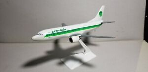 WOOSTER-W123-GERMANIA-AIRLINES-737-300-1-200-SCALE-PLASTIC-SNAPFIT-MODEL