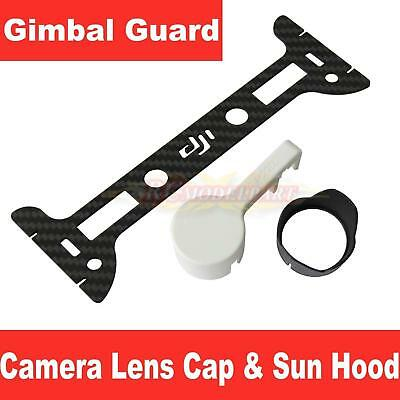 Camera Lens Cover Cap Sun Hood GCF Gimbal Guard for DJI Phantom 3 PRO /& Advanced