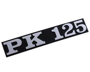 Lettering-Emblem-for-Side-Panel-034-PK-125-034-Black-Aluminium-2-Pin