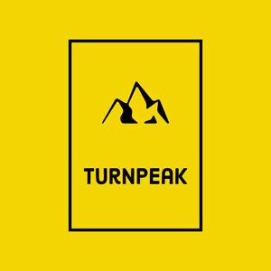 TURN PEAK.com Domain - momentum - performance - business - sports