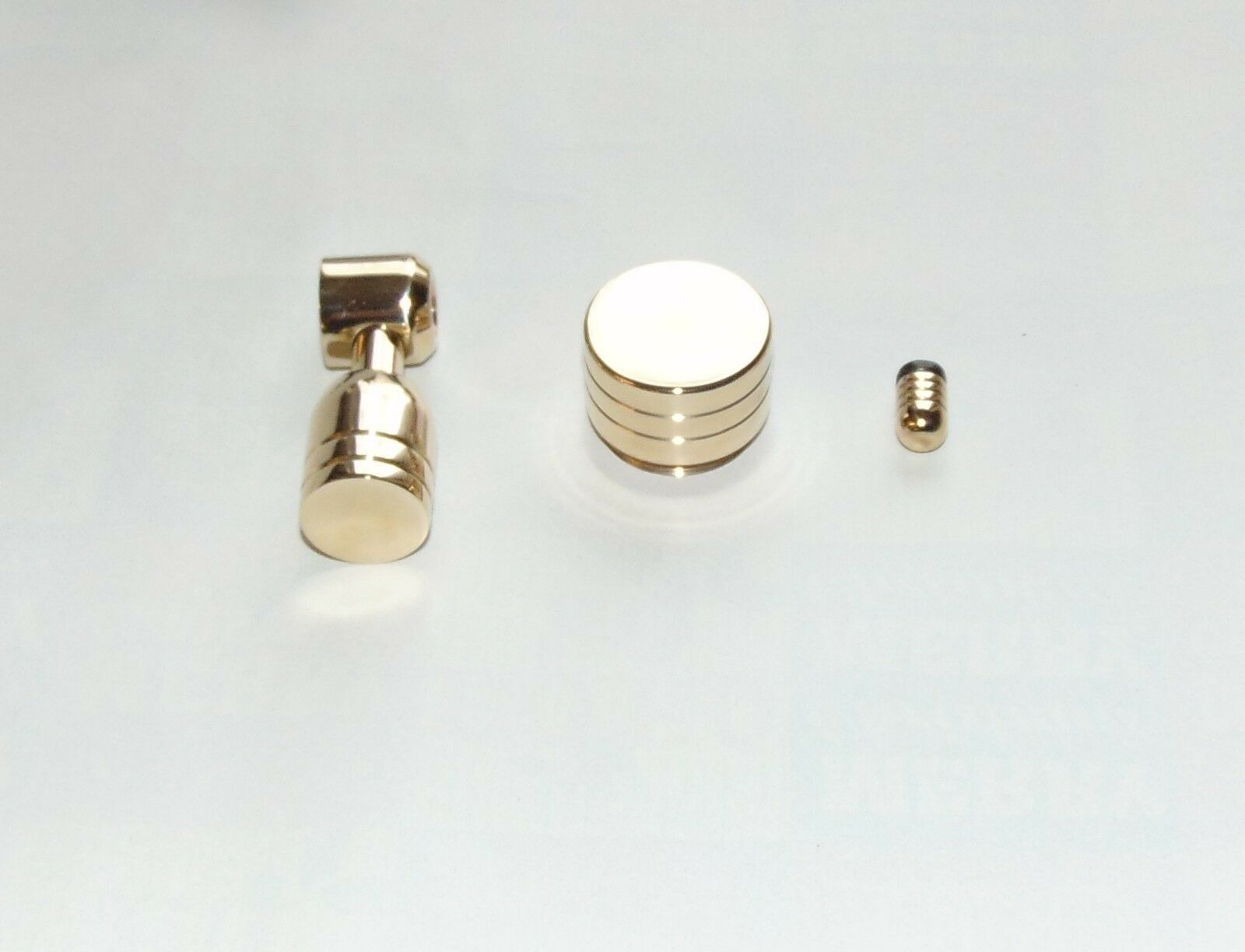 CYLINDER CAP,  BOLT BOLT  HANDLE AND SAFETY KNOB SET TO FIT BSA ULTRA AND SCORPION 72a3c5