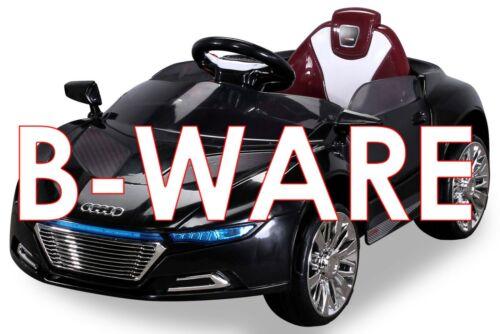Kinderfahrzeuge B-Ware Kinder Elektro Auto SPYDER A228 Kinderauto Elektrofahrzeug Kinderfahrzeug