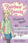 Blueberry Wishes by Kelly McKain (Paperback, 2013)