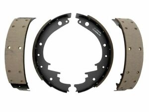 Fits-1952-1958-Buick-Special-Brake-Shoe-Set-Raybestos-94983CZ-1953-1954-1955-195