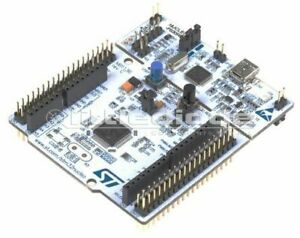 Nucleo-Development-Board-NUCLEO-F030R8
