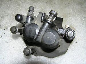 Bremssattel Bremszangen Reparatursatz vorne Kawasaki GPZ 500 S Bj 1987
