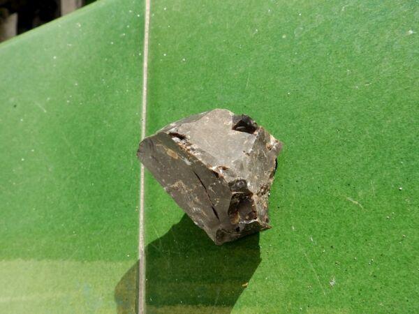 """Agresivo Minerales """" Bonito Mineral De Silex De Periana (malaga) - 12b18 """""""