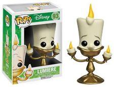 Lumiere Funko Pop! Disney Toy