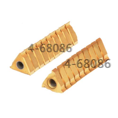 1PC SNR0010K11 Lathe Threading Boring Turning Tool Holder With 10Pcs 11IR A60