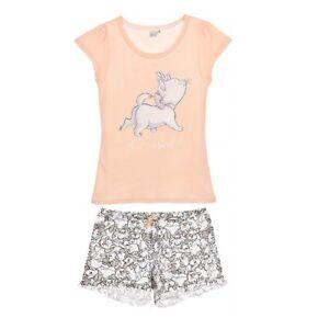 Disney Pijama para Mujer Los Aristogatos