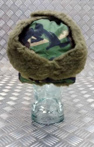 Original Britische Armee Falkland Dpm Kaltes Wetter Feldmütze Größe M
