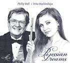 Russian Dreams (CD, Aug-2016, Melodiya)