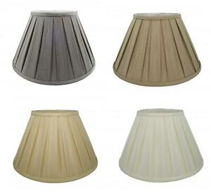 Lamp Shade Table Light Lampshade, Pleated Lamp Shades For Table Lamps Uk