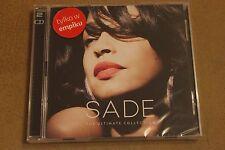 Sade - Ultimate 2CD POLISH Stickers