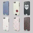 Tirita Trend Hearts Fashion Case Hard Cover For LG Amazon Blackberry
