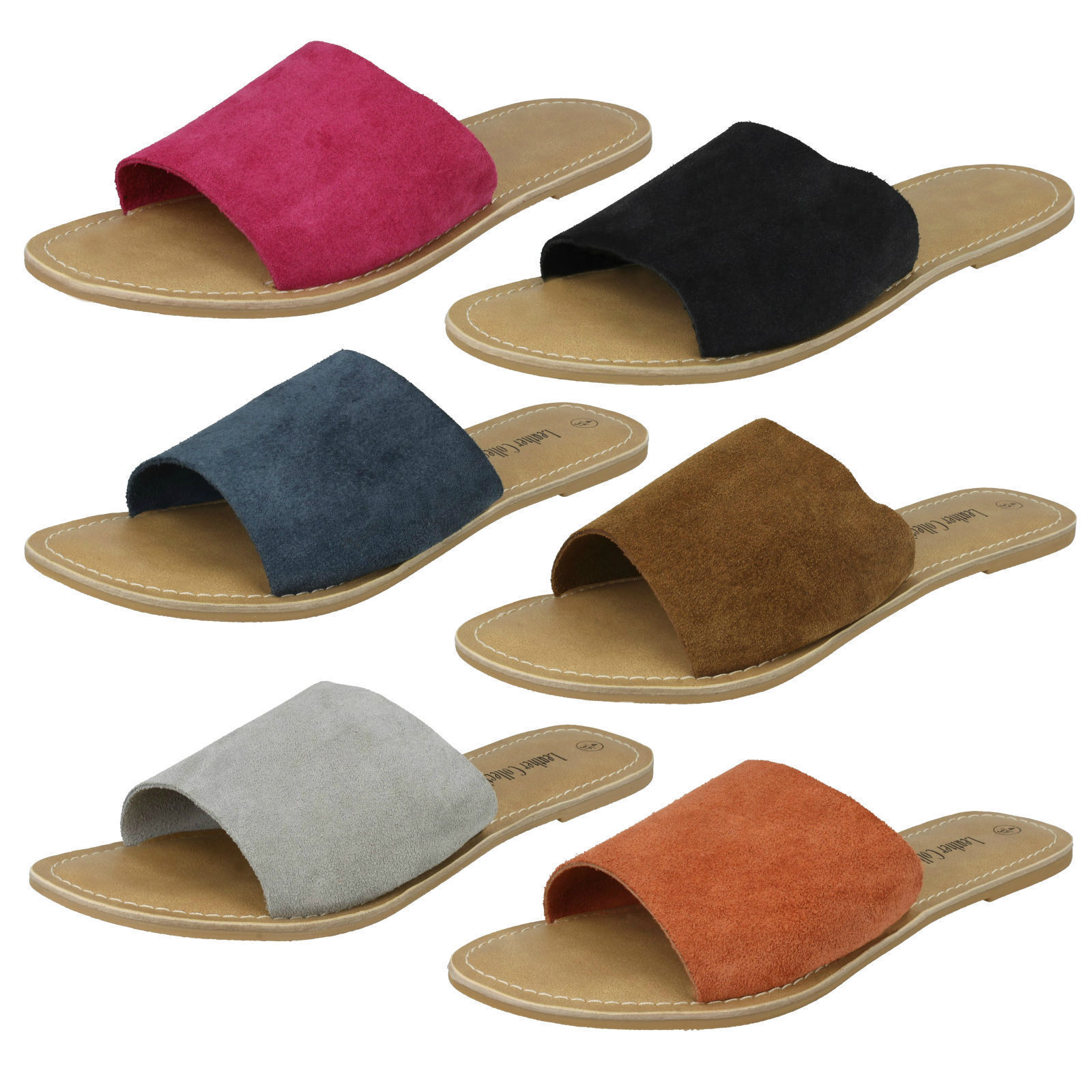 Men/Women Mujer Rebajas Leather Collection Sandalias F00072 Rich design the Pleasant appearance As of the design latest model 470f95