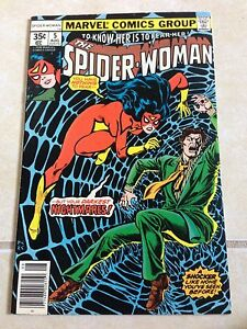 The-Spider-Woman-5-August-1978
