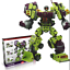 NBK-Transformers-Devastator-Transformation-Oversize-Action-Figure-6-in1-Xmas-Toy thumbnail 12